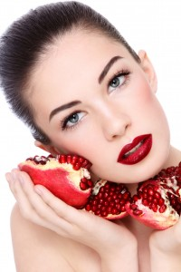 Delicious Skincare Ingredients